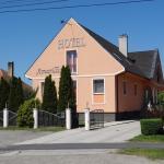 Hotel Amarillis, Győr