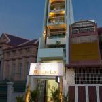 Richly Boutique Hotel, Phnom Penh