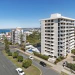 Hotellikuvia: Burgess @ Kings Beach Apartments, Caloundra