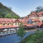 Фотографии отеля: Jenolan Caves House, Jenolan Caves