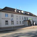 Hotel Pictures: Hotel Stadt Steinheim, Steinheim