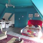 Hotel Pictures: Appart'hotel Maison Saint Michel, Paimpol