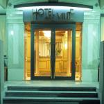 Hotel De La Ville, Saint Vincent