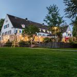 Hotel Pictures: Parkhotel Wolfsburg, Wolfsburg