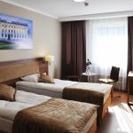 Hotel Topaz Poznań Centrum, Poznań