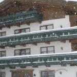 Hotel Almrausch, Lech am Arlberg