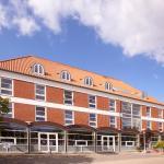 Hotel Danica, Horsens