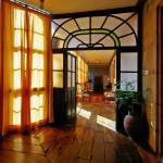Hotel Pictures: Casa Grande De Trives, Puebla de Trives