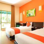 Spazzio Bali Hotel, Legian