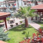 Erdem Hotel, Akyaka