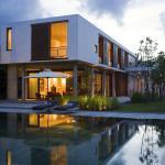 Villa Ni Say, Siem Reap