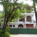 Star Home Stay, Kandy