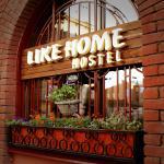 LikeHome Hostel, Saint Petersburg