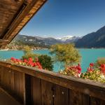 Hotel Pictures: Hotel Wildbach, Brienz