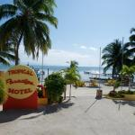 Tropical Paradise,  Caye Caulker