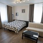 Apartment Comfort, Murmansk
