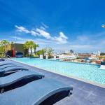 The Chezz Central Condo by MyPattayaStay,  Pattaya Central