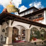 Hotel Pictures: Johannesbad Hotel St. Georg, Bad Hofgastein