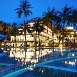 Muong Thanh Holiday Muine Hotel, Mui Ne