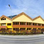 Hotelbilleder: Jutel Obertraun, Obertraun