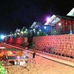 Hotel Panchgani Tent House, Panchgani