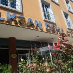 Ilksan Deha Hotel, Ankara