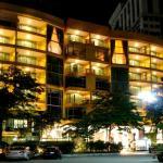 Seven Place Executive Residences,  Bangkok
