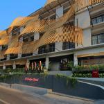 Koa D Surfer Hotel, Canggu