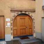 Hotel Pictures: Chesa Crasta 6, Samedan