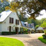 Hotel Pictures: Domaine de Joreau, Gennes