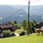 Zdjęcia hotelu: Ferienwohnung Lahnerhof, Arriach