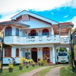 The Beach Villa guest house, Negombo
