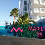 Labranda Marieta - Adults only, Playa del Ingles