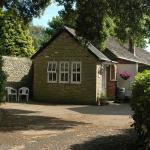 Grooms Cottage, Lyminster