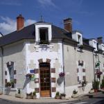 Hotel Pictures: Les Glycines, Plaimpied-Givaudins