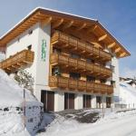 Hotellikuvia: Pension Gallus, Lech am Arlberg