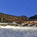 Hotel Club Relais Des Alpes, Madonna di Campiglio
