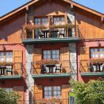 Hotel Pictures: Hotel Esquirol, Llivia