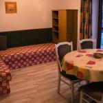 Apartments Zorka, Bobrovec