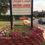 Royale Coach Motor Lodge,  Hampton