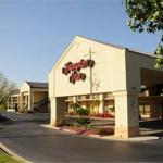 Hampton Inn Macon - I-475, Macon