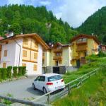 Perla della Val di Sole, Dolomiti, Mezzana