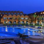 Hotel Pictures: Novotel Marsa Alam, Quseir