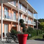 Hotel Pictures: Business Park Hotel Genève-Thoiry, Thoiry