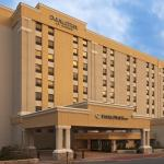 DoubleTree by Hilton Downtown Wilmington - Legal District, Wilmington