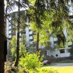 Hotel Pictures: Appartementhaus Fuchsenstein, Spiegelau