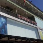 Güvenir Hotel, Alanya