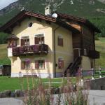 Bait Dal Canton, Livigno