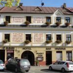 Hotel Pictures: Hotel Panský dům, Nové Město na Moravě