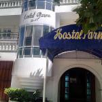 Hotel Pictures: Hostal Parma, Santa Marta